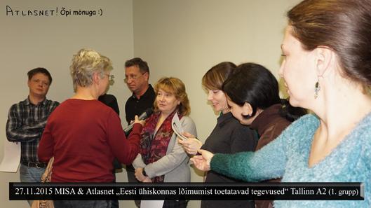 MISA Eesti keele kursused Tallinnas Raadio 4