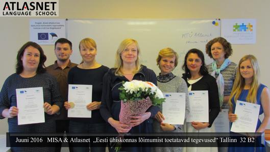 Eesti keele kursused Tallinnas Südalinn