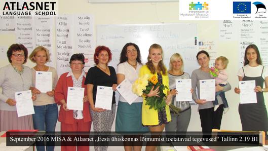 Eesti keele kursused Tallinnas