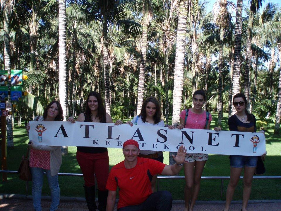 Atlasnet World