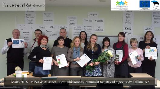 Atlasnet eesti keele kursused